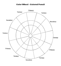 free color wheel u0026 scale templates carrie lewis artist