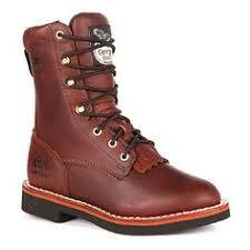 womens work boots size 12 boot boy s romeo boots brown 12m size 12