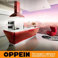 cuisine italienne moderne guangzhou cuisines moderne laque smart armoires de cuisine meubles