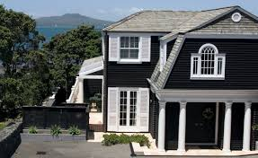 images about exterior color combos on pinterest california white