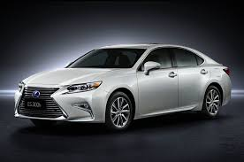 jdm lexus es 350 future cars 2016 and beyond motor trend