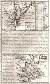 Blank Map Paper by 1710 U0027s Pennsylvania Maps