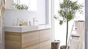 Ikea Meuble Vasque by Cuisine Meubles De Salle De Bains Suspendus Double Vasque Avec