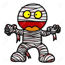 halloween character cartoon royalty free cliparts vectors and
