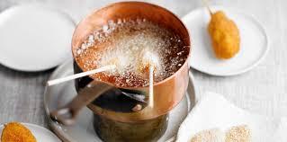 cuisine bressane fondue bressane facile recette sur cuisine actuelle