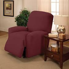 recliner slipcovers chair cushions u0026 covers for the home jcpenney