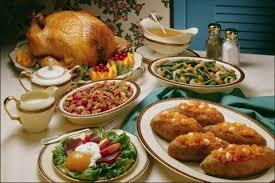 recetas para el día de acción de gracias thanksgiving day 2017