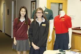 carmel catholic high uniform dress code