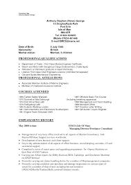 Qa Engineer Resume Example by Download Chief Mechanical Engineer Sample Resume