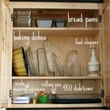 best way to organize kitchen cabinets 15 beautifully organized kitchen cabinets and tips we learned from