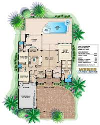 old florida house plans southern country house plan 1 story open layout outdoor kitchen