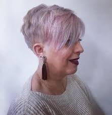 can older women wear an undercut why older women wear short hairstyles and why you don t need to