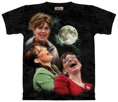 Wolf T Shirt Meme - three palin moon memes pinterest moon memes and humor
