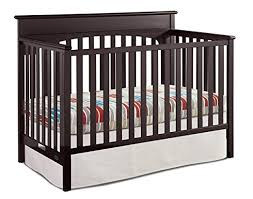 Best Convertible Cribs Reviews The Best Baby Crib For Safety Comfort Of 2018 Best
