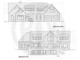 Floor Plan With Elevation by House Floor Plans Home Floor Plans Custom Home Builders In Ct