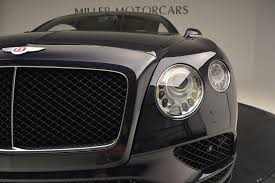 bentley v8 engine 2017 bentley continental gt v8 s stock b1178 for sale near