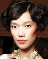 hairstyle for fat chinese face good asian short haircuts short hairstyles 2016 2017 most