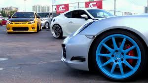 japanese street race cars autocon 2013 custom tuned street racing cars at miami part 2 youtube