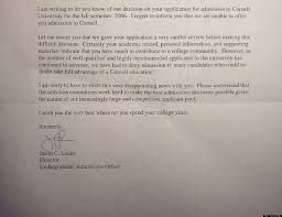 college rejection hey it u0027s ok if you didn u0027t get into your dream