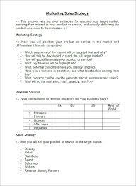 strategic plan templates strategic plan template 15 best simple