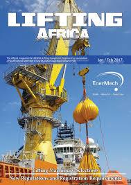 lifting guide 2016 17 bulk handling today by promech issuu