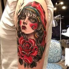 gypsy rose tattooed pinterest gypsy rose and tattoo