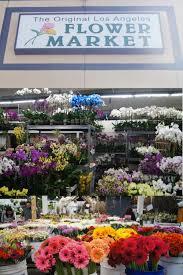 los angeles florist the original los angeles flower market my