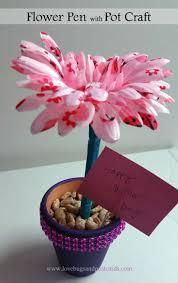 93 best mother u0027s day crafts images on pinterest flower pots