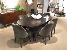 hickory chair ottawa cadieux interiors ottawa furniture store clearance mercer dining table as shown on display