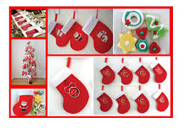Custom Made Christmas Decorations South Africa by Personalised Christmas Stockings Strand Gumtree Classifieds