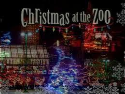 christmas lights at the zoo indianapolis indianapolis christmas at the zoo 2014 axs