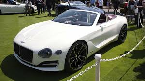 bentley supercar 2017 2017 bentley exp 12 speed 6e concept review top speed