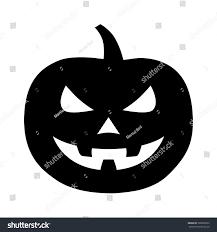 jackolantern jackolantern halloween carved pumpkin flat stock
