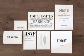 diy wedding invitation kits marialonghi
