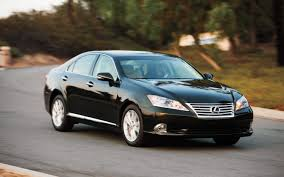 lexus es 350 specs photos lexus es 350 at 249 hp allauto biz