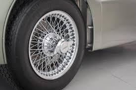 wk xk wheel tire picture 1951 jaguar xk 120 for sale 2033516 hemmings motor news