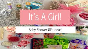 Youtube Baby Shower Ideas by It U0027s A I Baby Shower Gift Ideas Youtube