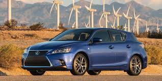 lexus ct200 2018 2017 lexus ct vehicles on display chicago auto show