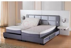 King Adjustable Bed Frame Split King Adjustable Bed Decor Csublogs Com