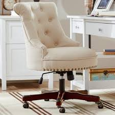 Comfy Desk Chair  Wayfair