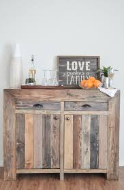 ana white west elm inspired buffet featuring jen woodhouse and