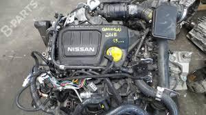 nissan qashqai j11 parts complete engine nissan qashqai ii j11 j11 1 6 dci 100302