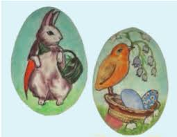 Marks And Spencer S Easter Decorations by Easter Decorations Theholidaybarn Com