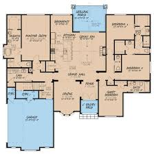 house plan 5065 st martin place nelson design group
