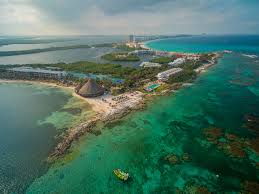 Table Rock Landing On Holiday Island by All Inclusive Resort In Cancun All Inclusive Mexico Vacations