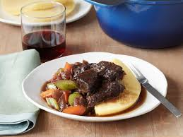 tuscan beef stew recipe cooking channel recipe debi mazar and