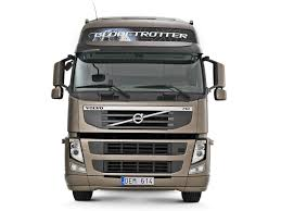 volvo 2010 truck volvo fm 460 6 2 rigid globetrotter cab 2010 design interior