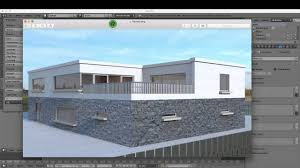 autocad to blender 2d house plan youtube