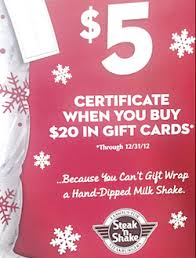 gift card offers bonus gift card offers 2012 how to it all