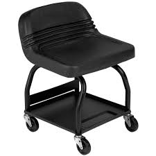 Snap On Bar Stool Ford Garage Stool 004751r01 The Home Depot